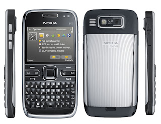 ... , Nokia e72 termasuk hp symbian s60 v3 terbaru dari nokia jadi untuk