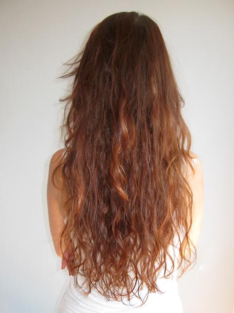 długie włosy aktualizacja włosów