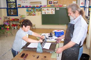 http://colegioguazamara.blogspot.com.es/2015/04/feria-del-libro-2015-homenaje-emilio.html