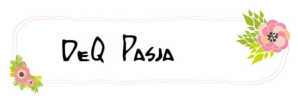 DeQ Pasja