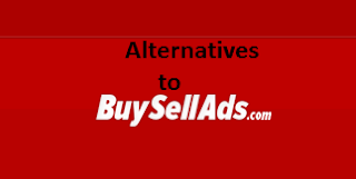 Top 10 BuySellAds Alternatives To Make Money Online
