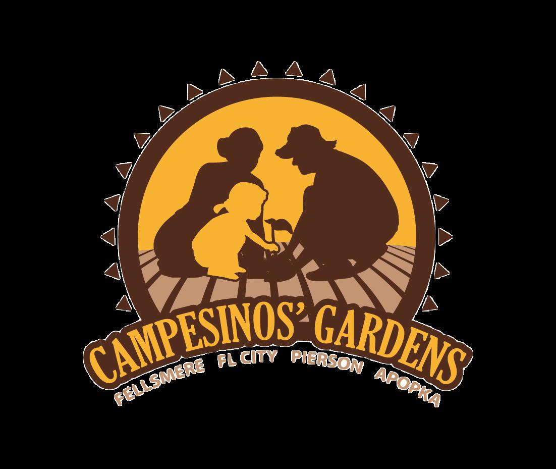 Campesinos' Gardens