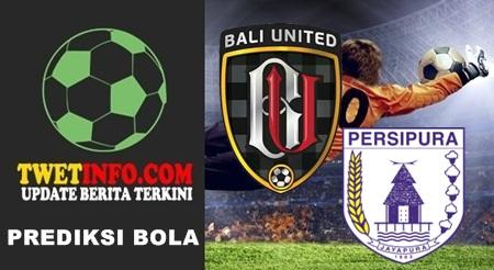 Prediksi Bali United vs Persipura