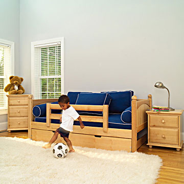 Boys Bedroom Furniture