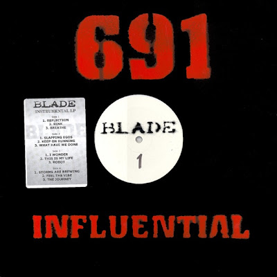 Blade – Storms Are Brewing (Instrumental LP) (2004) (192 kbps)