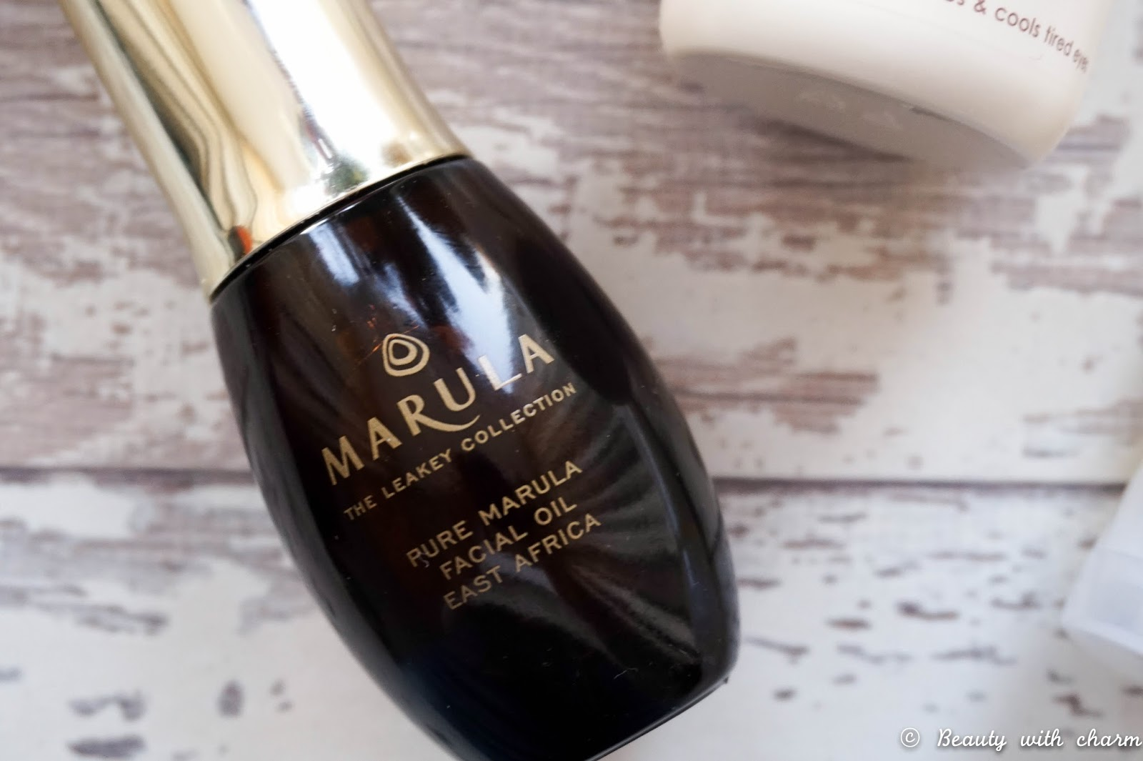 New Skincare Products - First Impressions, AA Skincare, Marula Oil, Merumaya Skincare