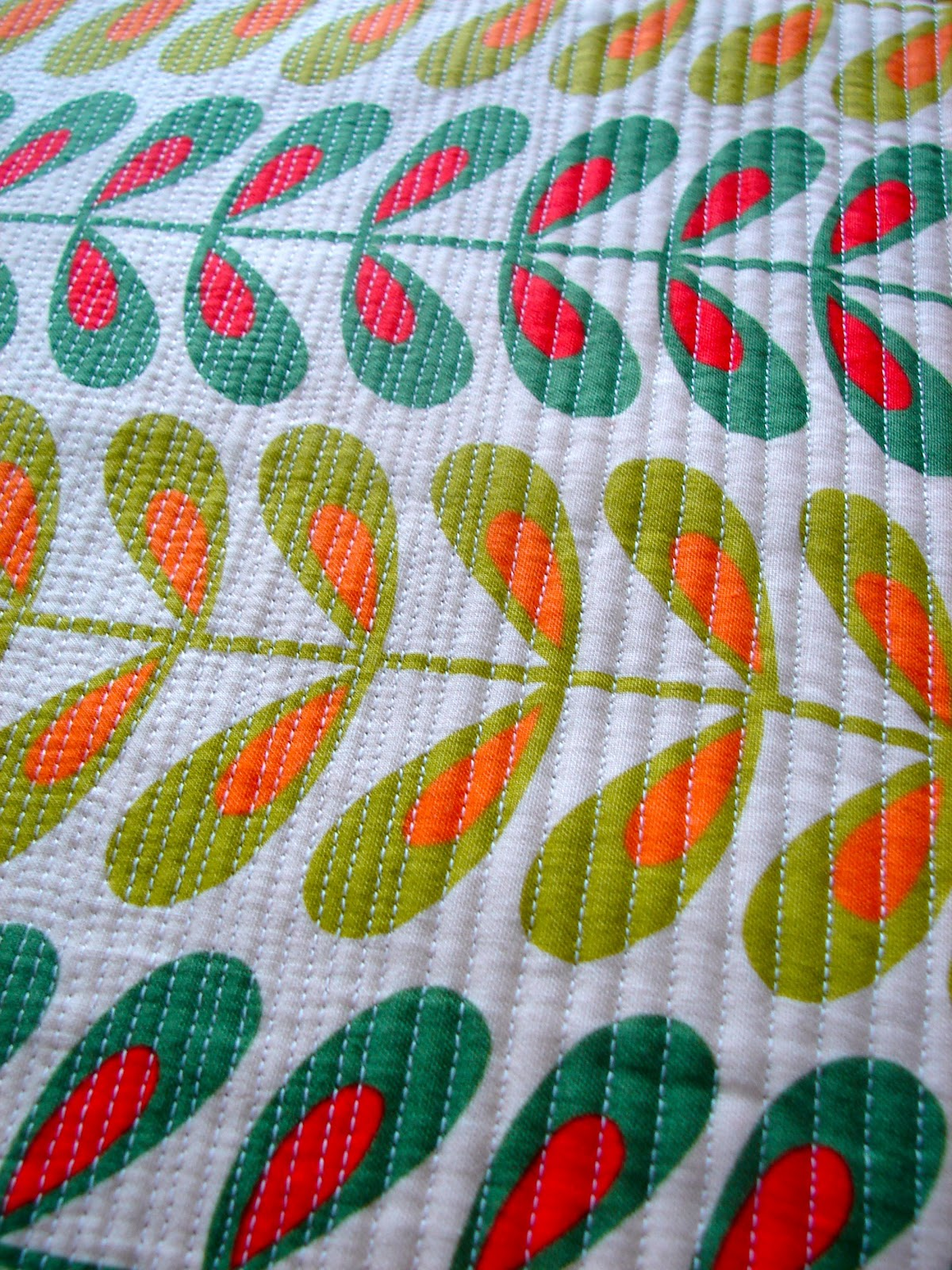 Tallgrass prairie studio house hunting and modern for Modern house quilts