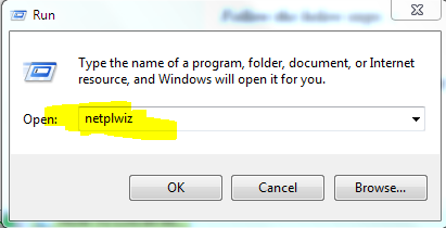 How To Log in Window 8 If Forgot Password  : 4 Steps
