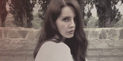 Lana Del Rey, Summertime Sadness, Born To Die