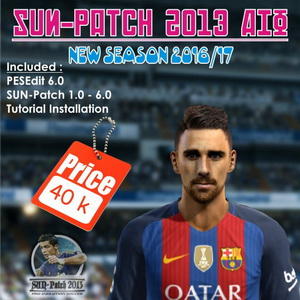 ORDER DVD SUN-PATCH 2013 AIO