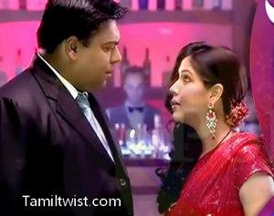 ullam kollai poguthada 14 06 2013 polimer tv drama tamil serial ullam