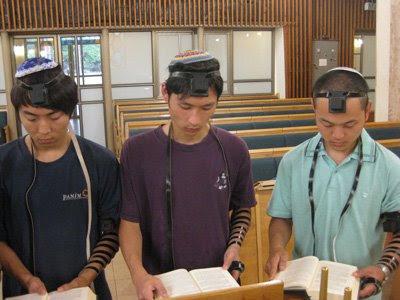 Yaakov Wang é o 1º rabino chinês em 200 anos