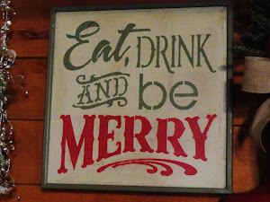 new holiday sign  24.00