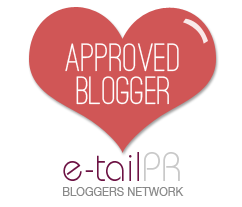 Approved Blogger
