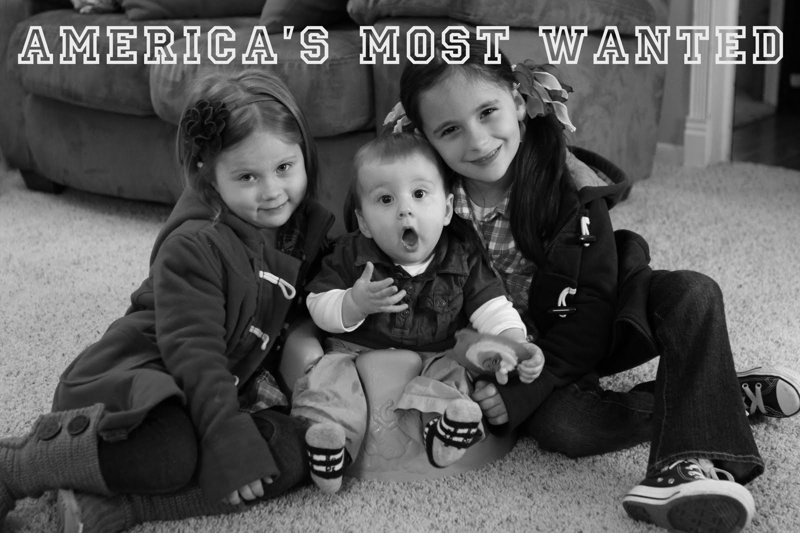 americasmostwanted I think most women would agree with me here even though I might sound like a ...