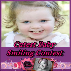 """ Cutest Baby Smiling Contest """
