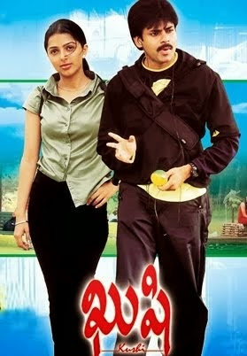 Kushi Telugu movie songs