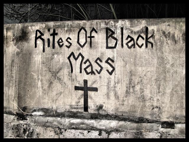 Satanische Vereinigungen