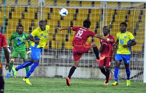 Federation Cup - Royal Wahingdoh 2-1 Mumbai FC