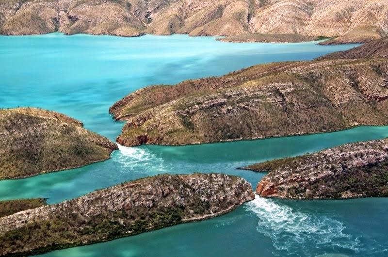 Bedwell Island Western Australia