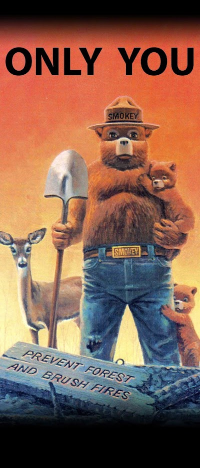 After 70 years, Smokey Bear still plays vital role in fire prevention