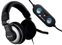 corsair hs1 headphone