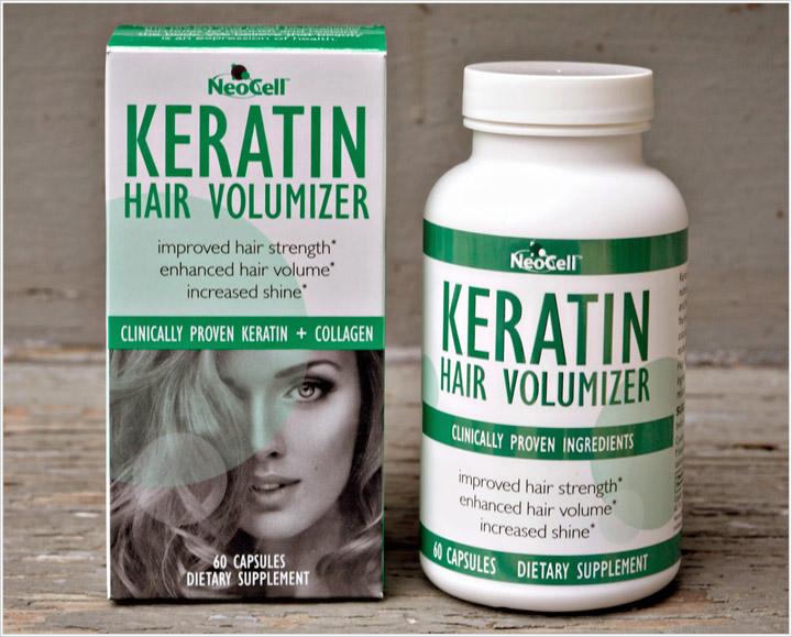 Отзывы о масках для волос с кератинами