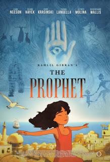 O Profeta – Dublado