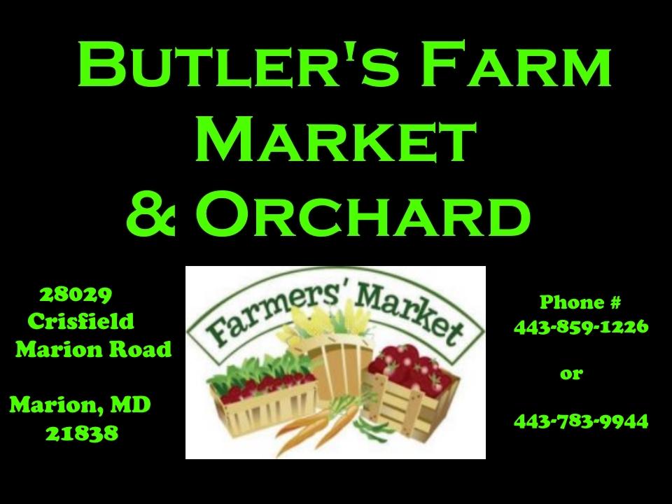 Butler's Farm Market & Orchard