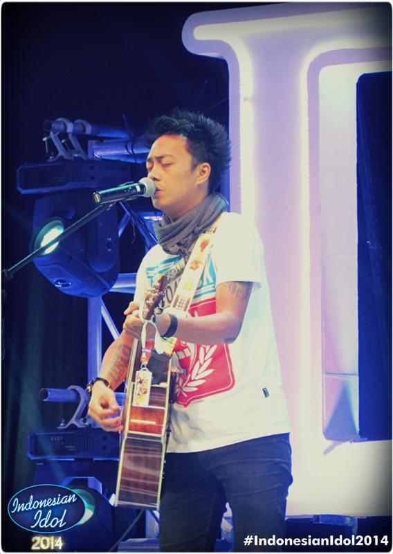 Nama-nama 15 Besar Indonesian Idol 2014