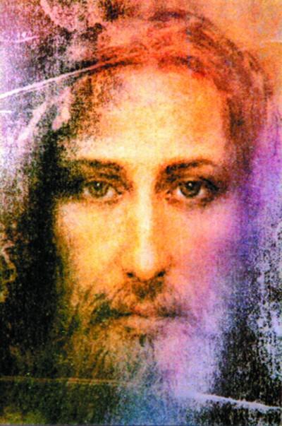LA HISTORIA SIN FIN: DE QUÉ COLOR ERA LA PIEL DE JESUS Y CÓMO ERA SU ...