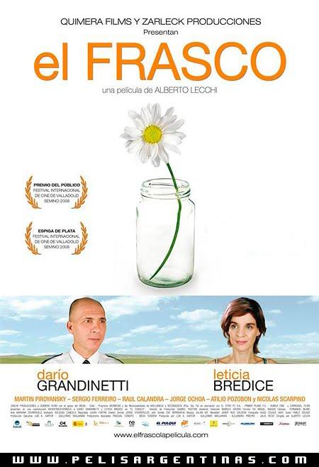 El Frasco (2008) – Latino