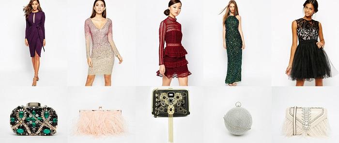 что надеть на новый год, в чем праздновать новый год, модные идеи 2015