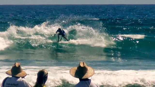 South Swell July 2014