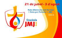 JMJ CRACÒVIA 2016