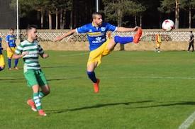 El Grupo VIII de Tercera División se queda sin equipos con pleno de triunfos