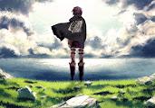 #8 Shingeki no Kyojin Wallpaper