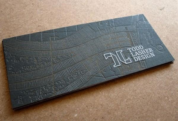 Djhonatan box 39 s arquitetando seu cart es de visita for Creative design interior of nevada