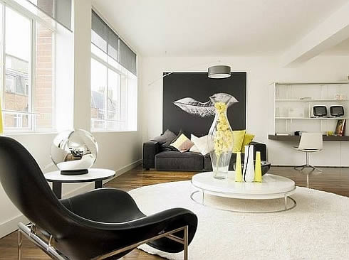 Home Interior Blogs Gorgeous With Modern Living Room Interior Design Images