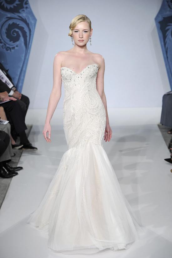 WEDDING DRESS BUSINESS: Wedding Dresses 2013 By Mark Zunino