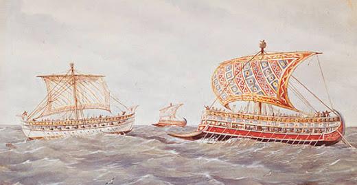 La manipulación de la Historia Antigua