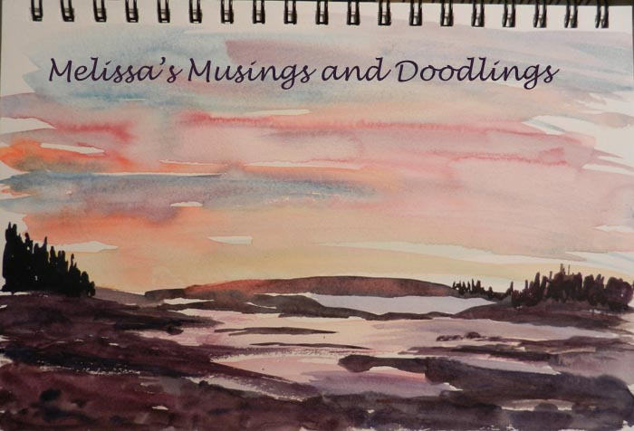 Melissa's Musings and Doodlings