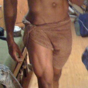 Amateur Redneck Men Nude Pics