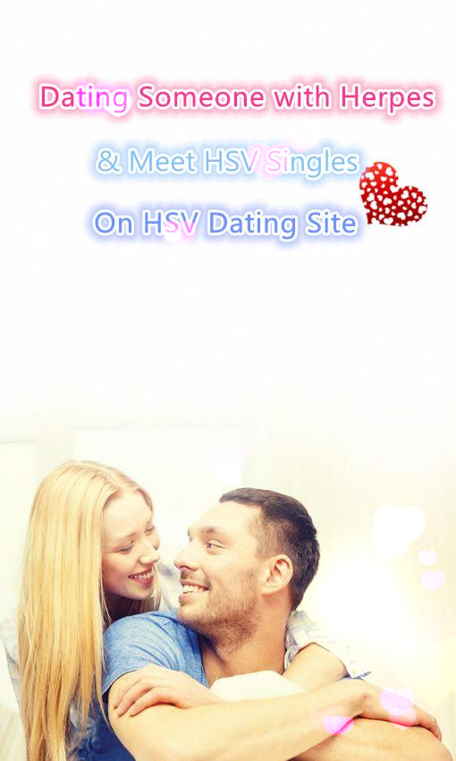Dating success with herpes