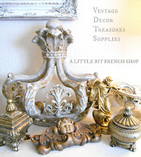 A Little Bit French Shop