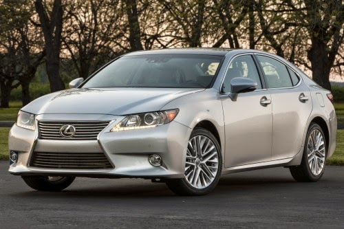 2013 Lexus ES350 Owners Manual Pdf