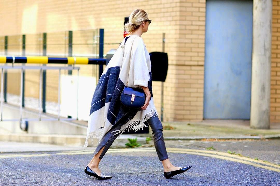 Fashion Cognoscente: Trend Alert: Chlo¨¦ Mini Drew Shoulder Bag