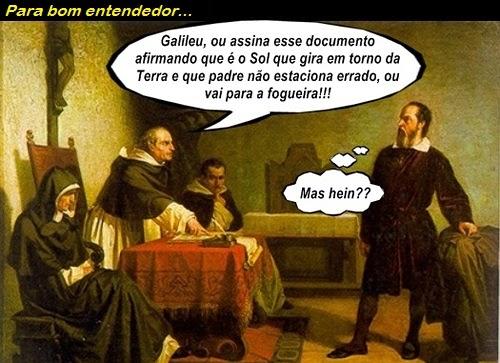 Chapadinha-MA: Padre Neves - Inquisição