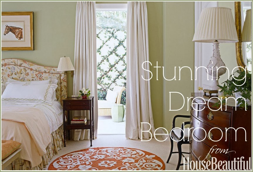 rosemary lane recreating a dream bedroom room from house beautiful