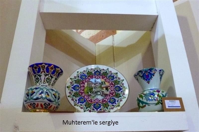 Porselen Boyama